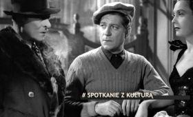 "Studencki Klub Filmowy ""Noir"" (spotkanie 13.11.)"