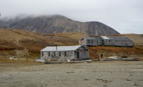 Agreement between the Governor of Svalbard and the Maria...