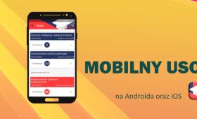 Mobilny USOS UMCS na Androida oraz iOS