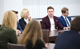 XI Posiedzenie Rady Studentów Parlamentu Studentów...
