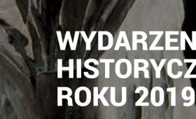Wydarzenie Historyczne Roku 2019
