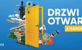Drzwi Otwarte na Wydziale MFiI - 06.03.2020 r.