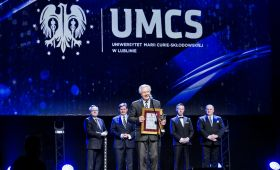 UMCS - the Ambassador of the Lubelskie Region