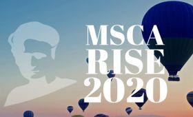 Warsztaty z pisania wniosków konkursie MSCA RISE