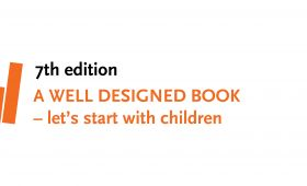 Competition for the best design of a book for children