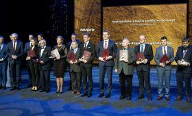 Laureci Nagród MNiSW z Wydziału Biologii i Biotechnologii