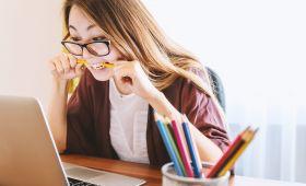 Jak poprawić koncentrację podczas nauki i pracy (w domu)?...