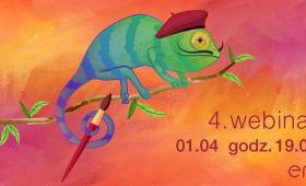 Bezpłatne webinaria ♯4 Poznaj barwę z eM i ♯zostańwdomu...