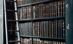 Zmiana zasad funkcjonowania biblioteki