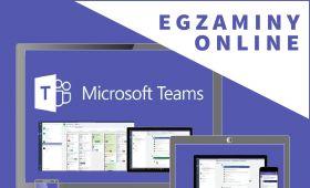 Przeprowadzanie zaliczeń/egzaminów online (Teams)
