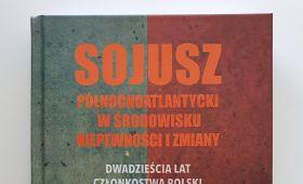 New book on Poland's membership in NATO