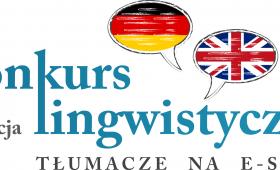 """Konkurs translatoryczny """"Tłumacze na start"""" 2020"""