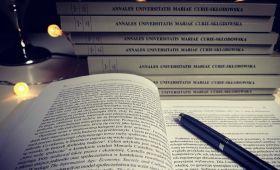 "Sukces czasopisma ""Annales UMCS, sectio K – Politologia"""
