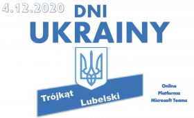 "III Dni Ukrainy ""Trójkąt Lubelski"""