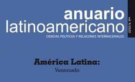 Anuario Latinoamericano tom 9/2020: Wenezuela