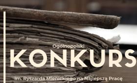Sukces absolwentki studiów Archiwistyka i Nowoczesne...