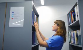 UMCS English programme graduates: Lilia