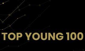 TOP YOUNG 100 webinaria