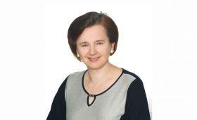 Nominacja profesorska dla Ireny Agnieszki Pidek