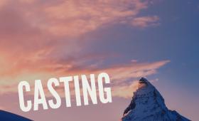 """Casting do filmów w ramach projektu """"Dostępny UMCS""""."""
