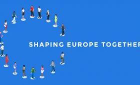 """""""Ambasadorowie Karier UE"""" - informacja w..."""