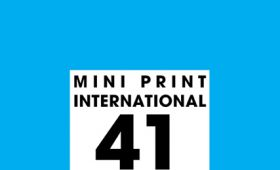 41st MINI PRINT INTERNATIONAL OF CADAQUES 2021 (deadline:...