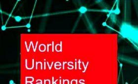 UMCS вошел в мировой рейтинг CWUR - Центр мировых...