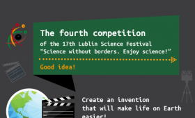 The fourth competition of the 17th Lublin Science...