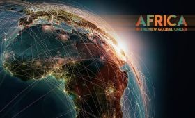 Africa in the New Global Order - panel discussion, May...