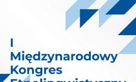 I Międzynarodowy Kongres Etnolingwistyczny