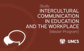 Міжкультурна комунікація в освіті та на робочому місці (MA)