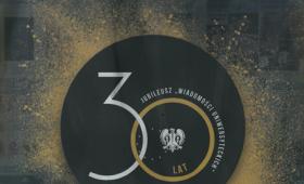 """Film 30 lat """"Wiadomości Uniwersyteckich"""""""