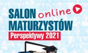 Salon Maturzystów Perspektywy 2021