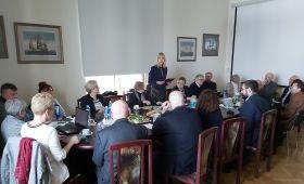 Posiedzenie Komitetu Nauk o Komunikacji Społecznej i...