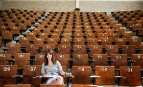 UMCS znalazł się w piątej setce w rankingu szanghajskim w...