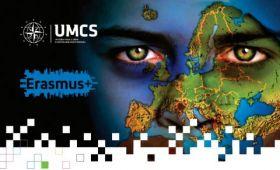 Erasmus+ rekrutacja na semestr letni 2020