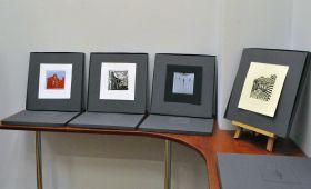 "Exhibition ""Miniatures"" PHOTO REPORTAGE"