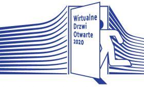 Wirtualne Drzwi Otwarte 2020 - Europeistyka