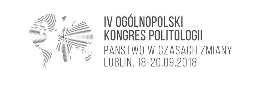 Weź udział w Kongresie Politologii!
