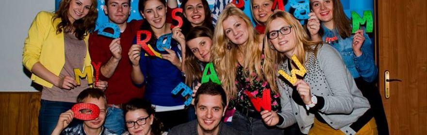Рада Самоуправління студентів економічного факультету УМКС
