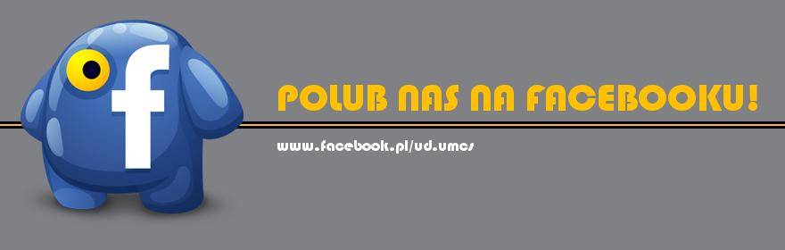 UD UMCS na Facebooku!