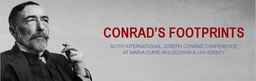 """""""Conrad's Footprints"""" conference"""