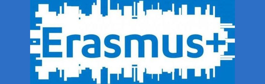 Oferta programu Erasmus plus