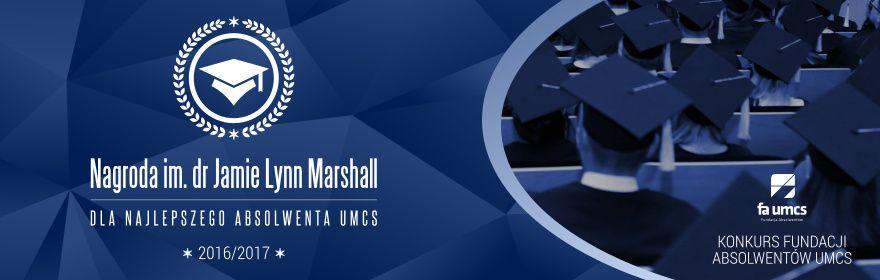 Konkurs Fundacji Absolwentów UMCS na Najlepszego...