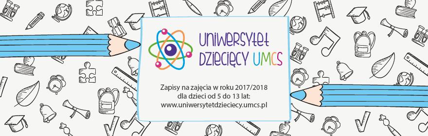 Trwa rejestracja na zajęcia UD UMCS 2017/18