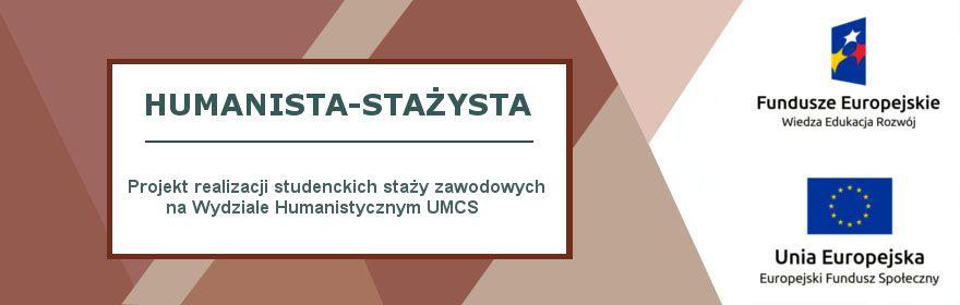 www.humanista.stażysta.umcs.pl