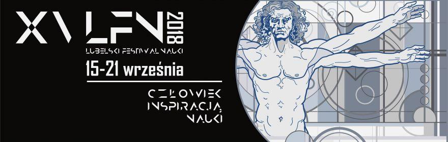 XV Lubelski Festiwal Nauki na Wydziale MFI