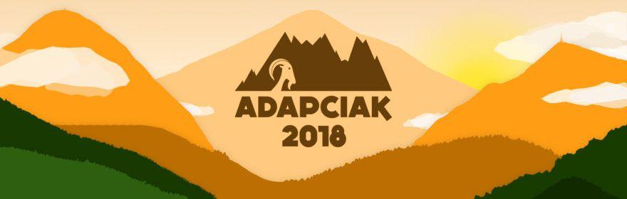 Adapciak 2018