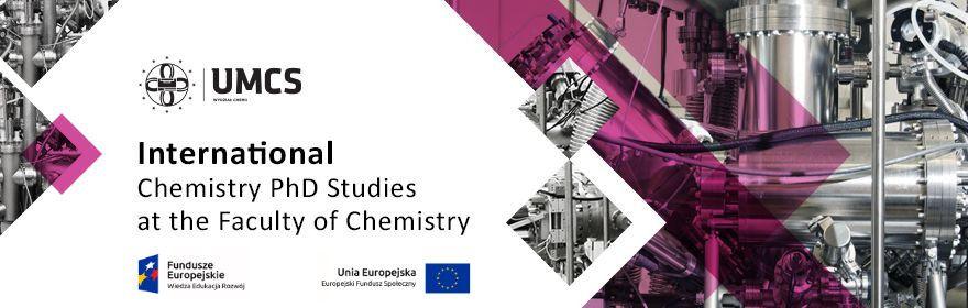 Międzynarodowe Studia Doktoranckie z Chemii