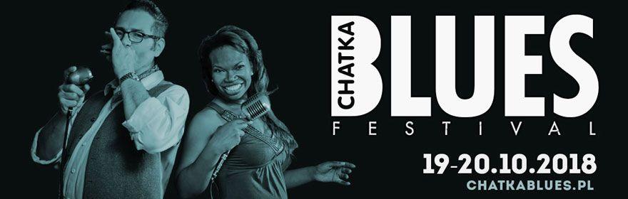 9. Chatka Blues Festival